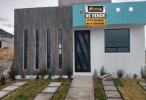 Foto de casa en venta en valle de las estrellas , paseo de las reynas, mineral de la reforma, hidalgo, 0 No. 01