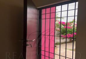 Foto de casa en renta en  , valle de las flores, ciénega de flores, nuevo león, 14995427 No. 01