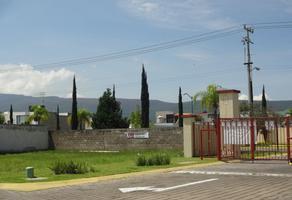 Foto de terreno habitacional en venta en valle de las flores , las víboras (fraccionamiento valle de las flores), tlajomulco de zúñiga, jalisco, 0 No. 01