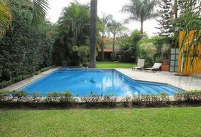 Foto de casa en venta en  , valle de las fuentes, jiutepec, morelos, 10507533 No. 01