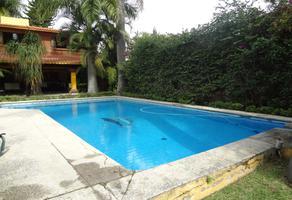Foto de casa en venta en  , valle de las fuentes, jiutepec, morelos, 14110683 No. 01