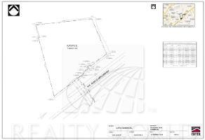Foto de terreno comercial en venta en  , nogalar, san nicolás de los garza, nuevo león, 8387091 No. 01