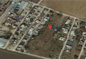 Foto de terreno habitacional en venta en  , valle de las haciendas, león, guanajuato, 0 No. 01