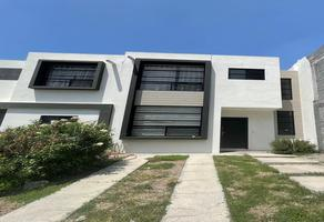Foto de casa en renta en valle de las nubes , real del valle 1 sector, santa catarina, nuevo león, 21482766 No. 01