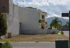 Foto de terreno habitacional en venta en valle de las orquídeas. 85, las víboras (fraccionamiento valle de las flores), tlajomulco de zúñiga, jalisco, 0 No. 01
