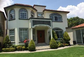 Foto de casa en venta en valle de las palmas , interlomas, huixquilucan, méxico, 0 No. 01