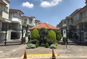 Foto de casa en venta en valle de las palmas , interlomas, huixquilucan, méxico, 14182433 No. 01