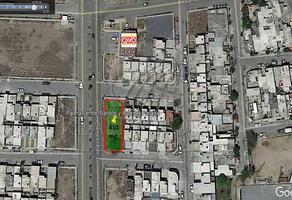 Foto de terreno comercial en renta en  , valle de las palmas v, apodaca, nuevo león, 19146948 No. 01