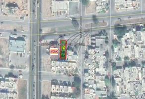 Foto de terreno comercial en renta en  , valle de las palmas v, apodaca, nuevo león, 19146990 No. 01