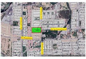 Foto de terreno habitacional en renta en  , valle de las palmas v, apodaca, nuevo león, 19404992 No. 01