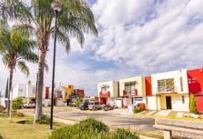Foto de casa en venta en valle de las petunias 114, valle de tlajomulco, tlajomulco de zúñiga, jalisco, 6487774 No. 01