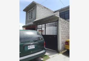 Foto de casa en venta en valle de las rosas 23, real del valle 1a seccion, acolman, méxico, 16049109 No. 01