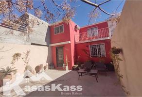 Foto de casa en venta en valle de las torres 8628, valle de bravo, juárez, chihuahua, 19114699 No. 01