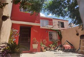 Foto de casa en venta en valle de las torres 8628, valle de bravo, juárez, chihuahua, 0 No. 01