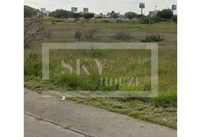 Foto de terreno habitacional en venta en  , valle de las trojes, aguascalientes, aguascalientes, 16758464 No. 01