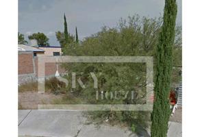 Foto de terreno habitacional en venta en  , valle de las trojes, aguascalientes, aguascalientes, 16758669 No. 01