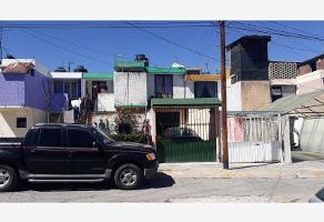 Foto de casa en venta en valle de las violetas 26, izcalli del valle, tultitlán, méxico, 0 No. 01