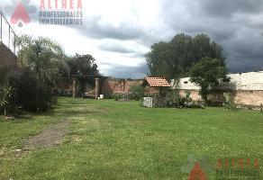 Foto de terreno habitacional en venta en  , valle de león, león, guanajuato, 11732388 No. 01