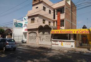 Foto de edificio en venta en  , valle de león, león, guanajuato, 6552388 No. 01