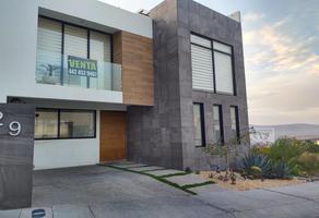 Foto de casa en venta en valle de leoz 1, desarrollo habitacional zibata, el marqués, querétaro, 0 No. 01