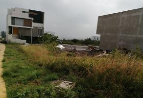 Foto de terreno habitacional en venta en valle de limarí , desarrollo habitacional zibata, el marqués, querétaro, 0 No. 01