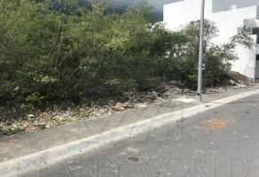 Foto de terreno habitacional en venta en  , valle de cumbres, garcía, nuevo león, 9546348 No. 01