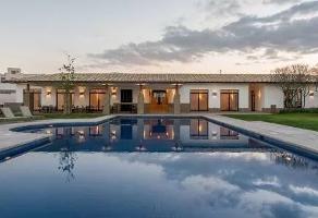 Foto de casa en condominio en venta en valle de locumba (samare) , desarrollo habitacional zibata, el marqués, querétaro, 11609196 No. 01
