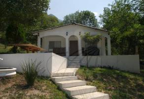 Foto de casa en venta en  , valle de los álamos, allende, nuevo león, 0 No. 01