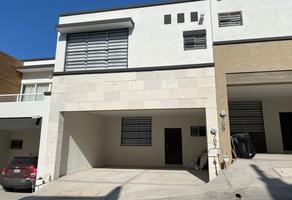 Foto de casa en renta en valle de los angeles , privadas de santa catarina, santa catarina, nuevo león, 0 No. 01