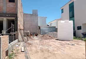 Foto de terreno habitacional en venta en  , valle de los cactus, aguascalientes, aguascalientes, 14616832 No. 01