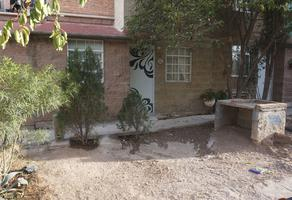 Foto de casa en venta en  , valle de los cactus, aguascalientes, aguascalientes, 0 No. 01