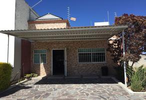 Foto de casa en venta en valle de los claveles 64, las víboras (fraccionamiento valle de las flores), tlajomulco de zúñiga, jalisco, 0 No. 01