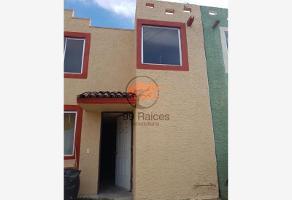 Foto de casa en venta en valle de los duraznos 266, senderos del valle, tlajomulco de zúñiga, jalisco, 0 No. 01