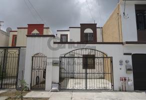 Foto de casa en renta en valle de los ebanos 404 , valle de las palmas ii, apodaca, nuevo león, 0 No. 01