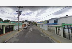 Foto de casa en venta en valle de los fresnos 0, izcalli del valle, tultitlán, méxico, 12632300 No. 01