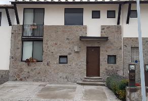 Foto de casa en condominio en venta en valle de los laureles , desarrollo habitacional zibata, el marqués, querétaro, 11451722 No. 01