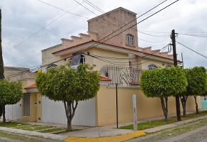 Foto de casa en venta en valle de los manzanos 2288 , jardines del valle, zapopan, jalisco, 0 No. 01
