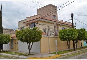 Foto de casa en venta en valle de los manzanos 2288, jardines del valle, zapopan, jalisco, 15087856 No. 01