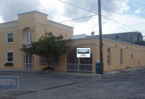 Foto de casa en venta en valle de los molineros , valle alto, matamoros, tamaulipas, 4009155 No. 01
