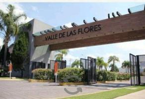 Foto de terreno habitacional en venta en valle de los obeliscos , las víboras (fraccionamiento valle de las flores), tlajomulco de zúñiga, jalisco, 0 No. 01