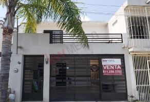 Foto de casa en venta en valle de los olivos 409, valle de las palmas i, apodaca, nuevo león, 0 No. 01