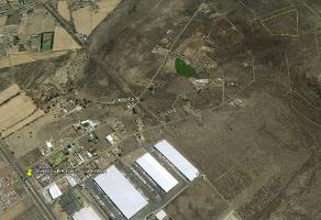 Foto de terreno habitacional en venta en  , valle de los olivos, ixtlahuacán de los membrillos, jalisco, 13861461 No. 01