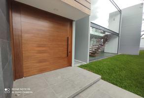 Foto de casa en venta en valle de los olivos , lomas de valle escondido, atizapán de zaragoza, méxico, 0 No. 01