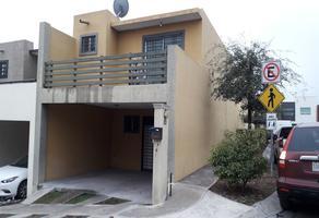 Foto de casa en venta en valle de los olivos , real del valle 2 sector, santa catarina, nuevo león, 19369768 No. 01