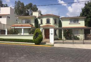 Foto de casa en venta en valle de los olmos 10, lomas de valle escondido, atizapán de zaragoza, méxico, 0 No. 01