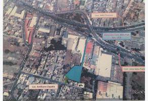 Foto de terreno habitacional en venta en  , ampliación los reyes, la paz, méxico, 10585627 No. 01