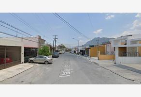 Foto de casa en venta en valle de los soles 000, real del valle 2 sector, santa catarina, nuevo león, 0 No. 01