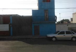 Foto de nave industrial en venta en  , valle de luces, iztapalapa, df / cdmx, 8668917 No. 01