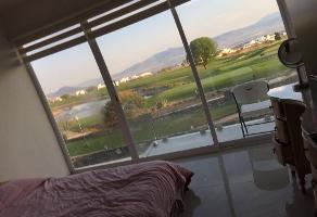 Foto de departamento en renta en valle de luena , desarrollo habitacional zibata, el marqués, querétaro, 0 No. 01