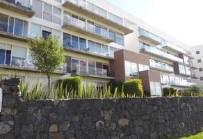 Foto de departamento en renta en valle de luena, privada biznaga , desarrollo habitacional zibata, el marqués, querétaro, 0 No. 01